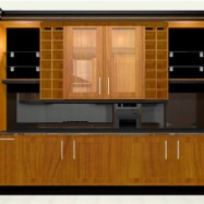 Kitchen-Built-In-Cupboards