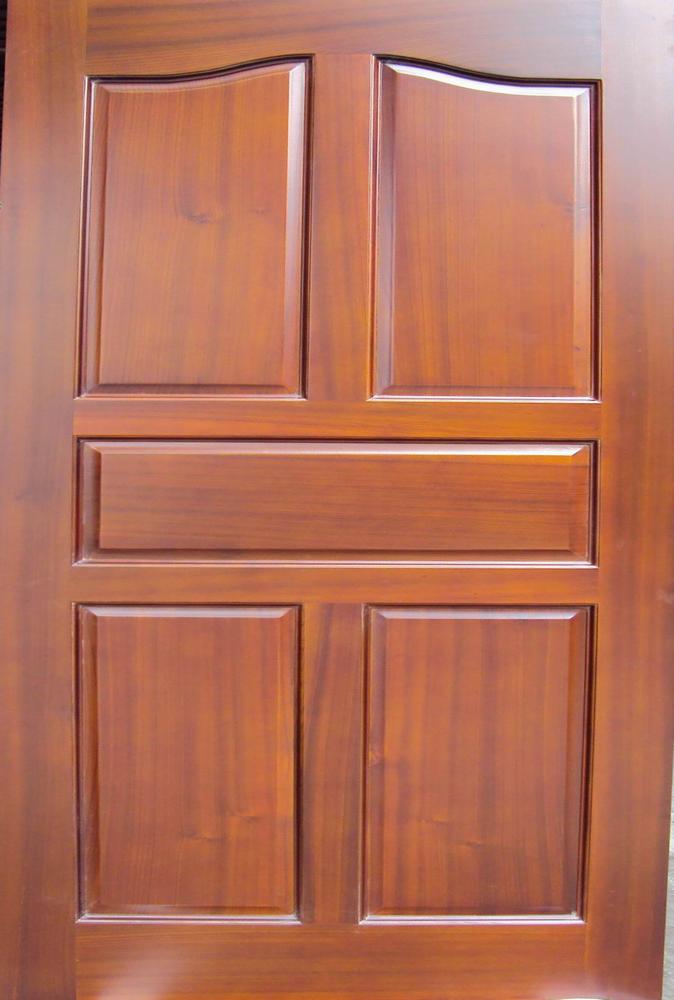Solid-Teak-Wood-Door-D-002-