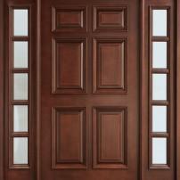 solid-wood-front-doorcustom-front-entry-doors---solid-wood---doors-for-builders-inc-zxututlu